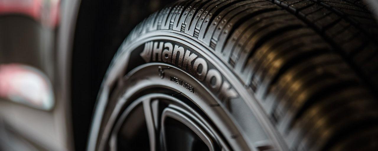 Vente de pneus Garage Lavallee