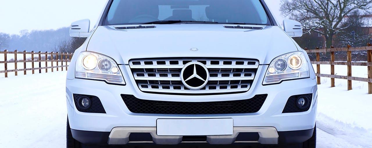 Entretien Camion léger et SUV grandby